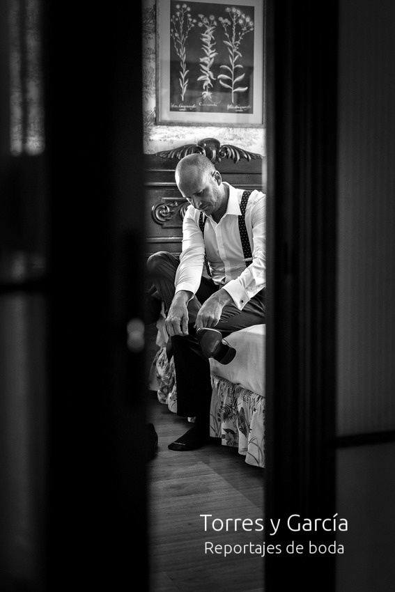 Fotografías - Libros y reportajes de boda diferentes.