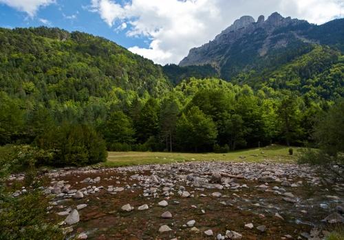 Paisaje & Montañas