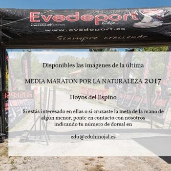 Media Marathon 2017 - Hoyos del Espino