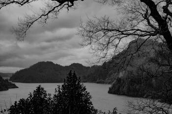 Lago Panguipulli.