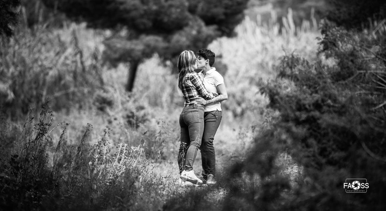 Maria´s - Reportaje de parejas, san pedro del pinatar, estudio faoss