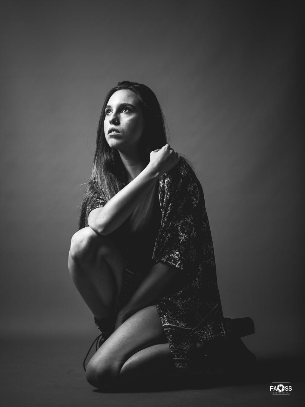 Andrea - Oscar, Faoss Fotografia
