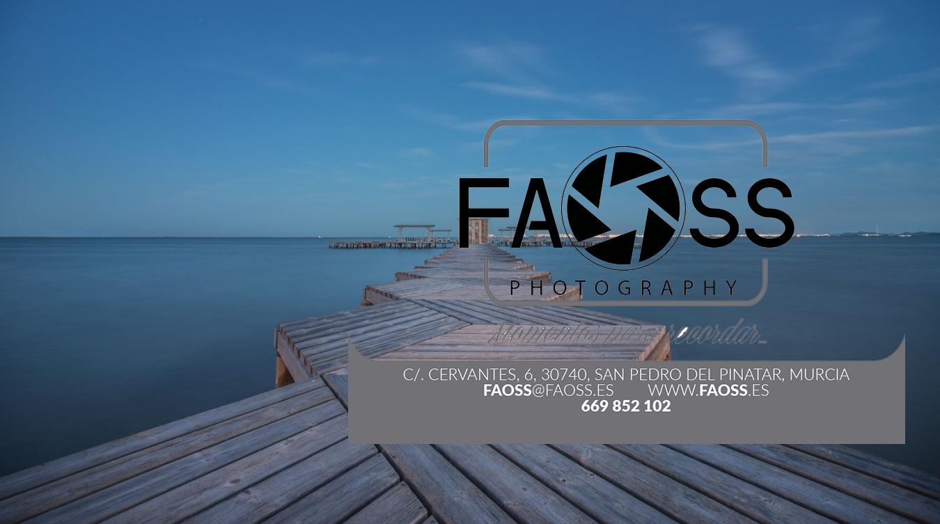 Paisajes - Oscar, Faoss Fotografia