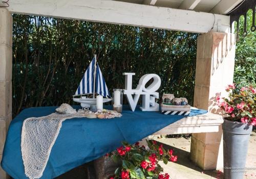 Invitados boda Goizane & Javi