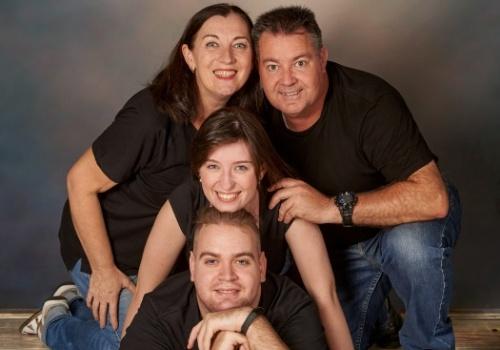 Familia Rubio