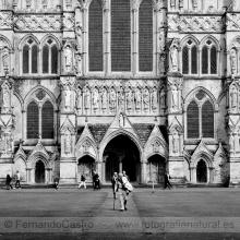 79-Catedral de Salisbury, Inglaterra