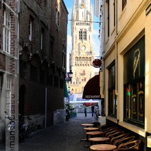 716-Brujas, Belgica