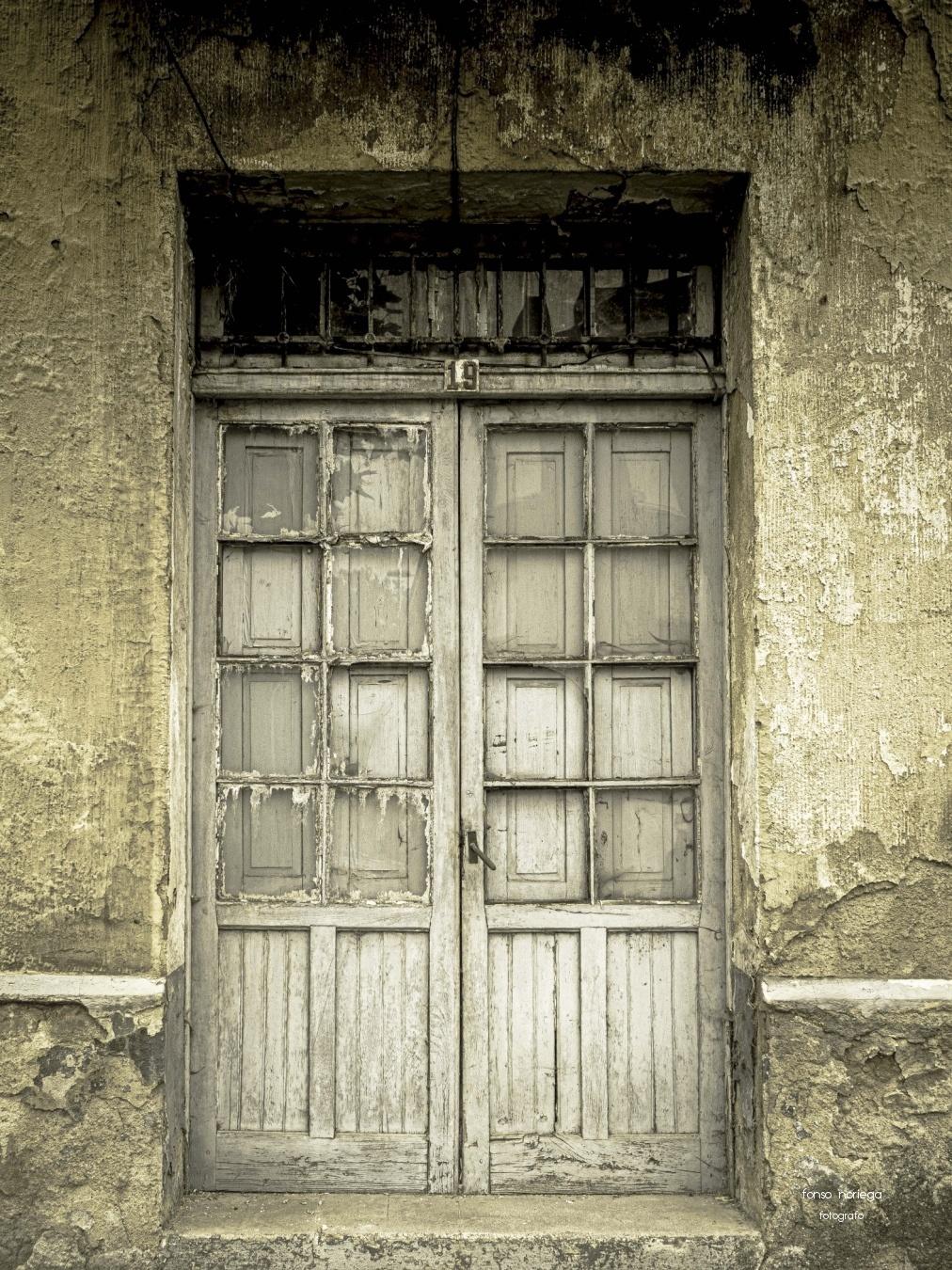 puerta - color - fonso noriega, fotógrafo