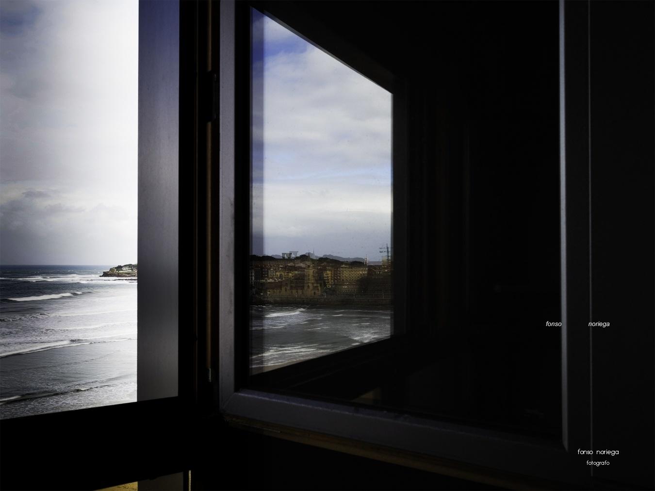 vistas - color - fonso noriega, fotógrafo