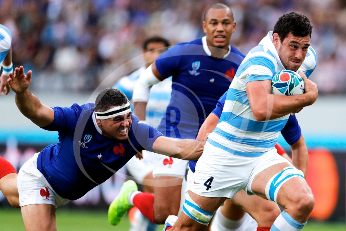 Portfolio - Fotografía de Rugby