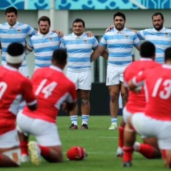 M13 Argentina 28 vs 12 Tonga