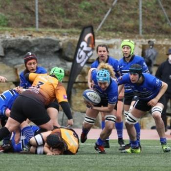 20/21 J03DHBF StQ 91 vs 0 Pontevedra