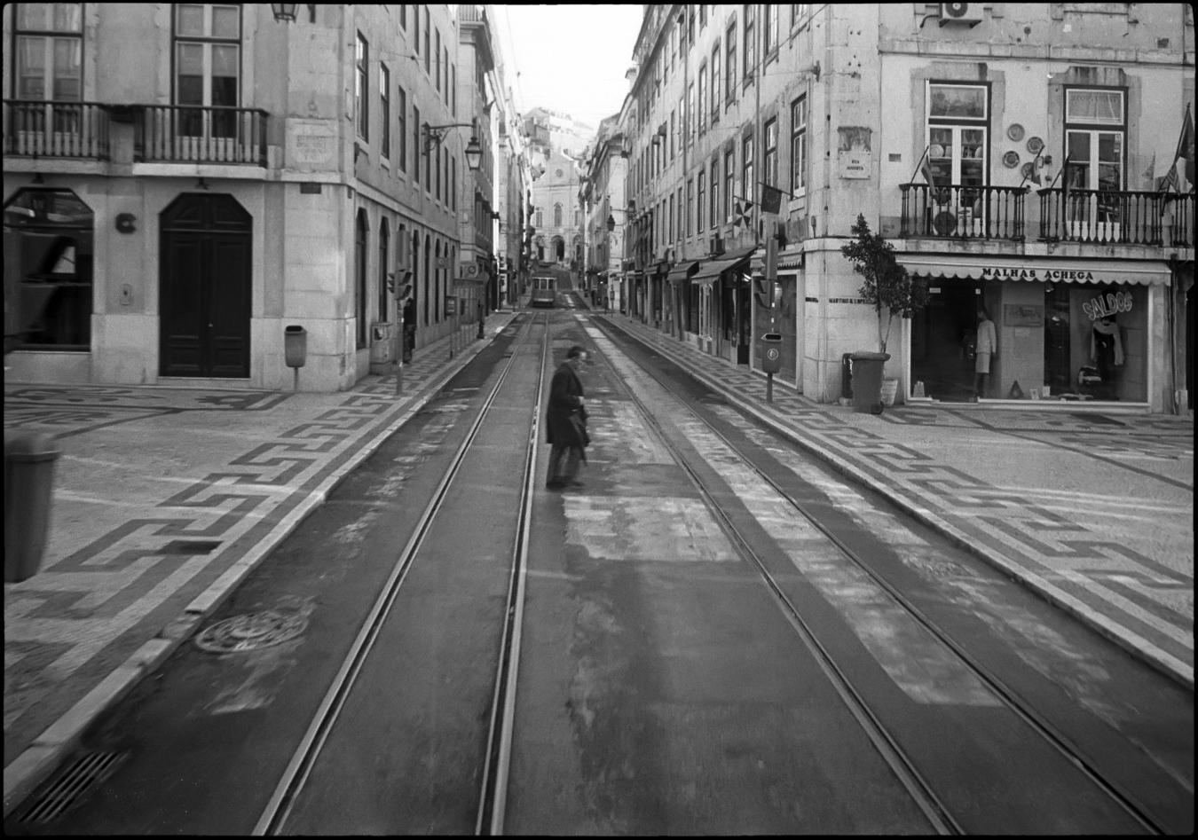 Lisboa 1999 - 2000 - Fotòpsia,  Homaris Foto Arxiu