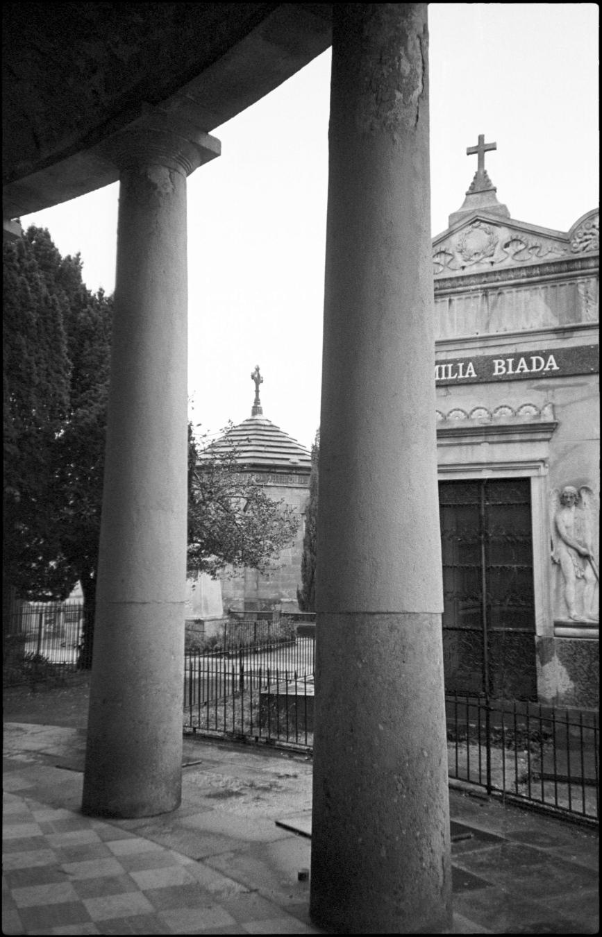 Barcelona 1996 - 2002 - Fotòpsia,  Homaris Foto Arxiu