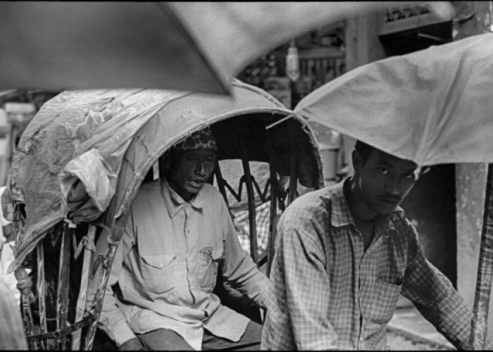 Katmandú - 1999