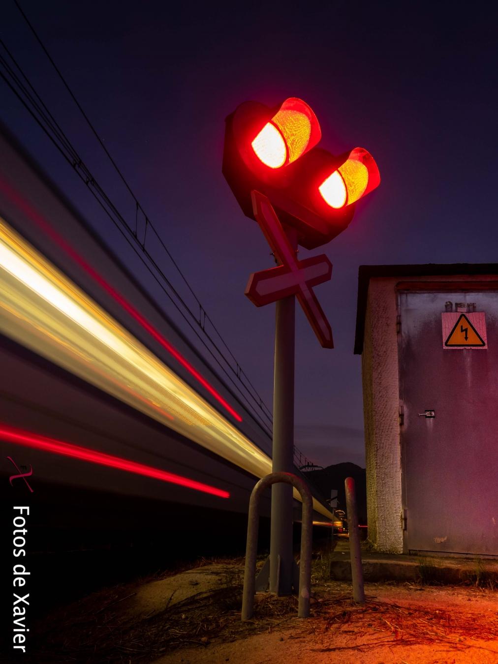 Dangerous - Luz - Fotos de Xavier. Fotografia de naturaleza y paisaje. Xavier Linares