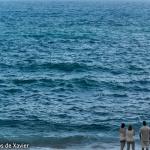 Mirant el mar