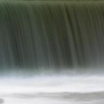 Cortines d'aigua