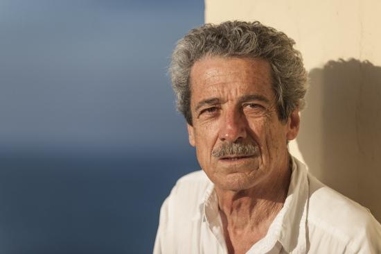 Fernando Pérez, filmmaker