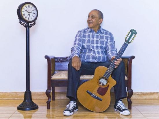Juan Formel, musician