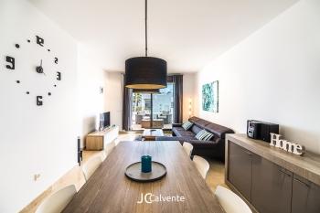 fotografo de interiores e inmobiliaria malaga costa del sol piso salon