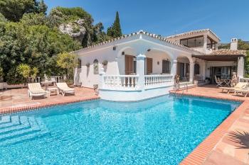 Marbella sotogrande Fotografia inmobiliaria interiores arquitectura villa piscina