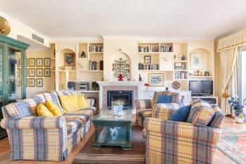 Fotografia inmobiliaria mijas ático lujo reportaje miraflores golf fotógrafo casas pisos