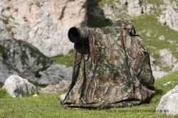 Fotografiando aves alpinas. Picos de Europa
