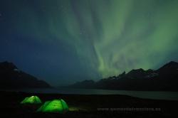 Fiordo de Tasermiut, Tasiusak, Groenlandia