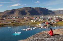 Narsaq, Groenlandia