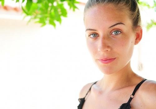 Naomi Ferreri