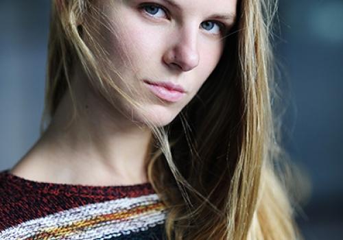 Olga Katrich