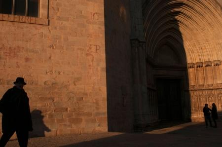 Girona, 2017.