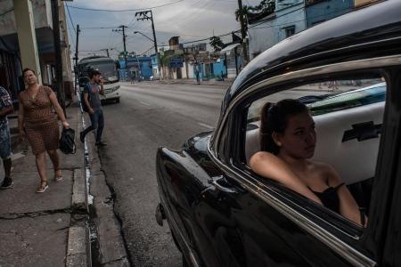La Habana, 2018