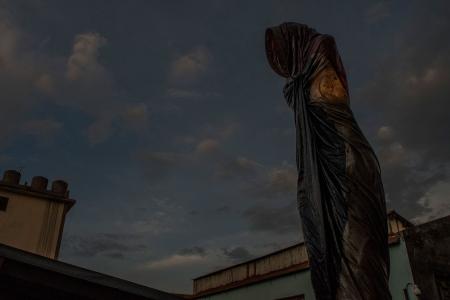 Fábrica de Arte Cubano. La Habana, 2018