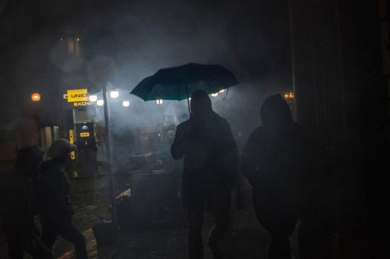 Porto, 2018