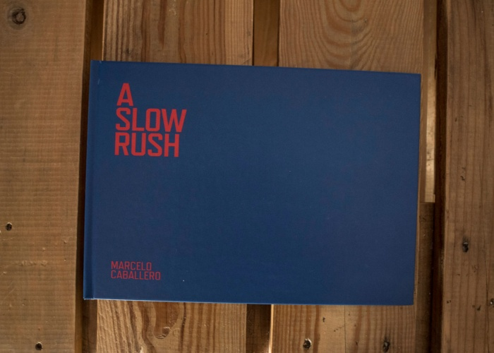 A SLOW RUSH