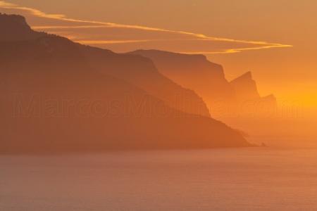 The Coast of the Light