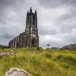 Dunlewy Old Church