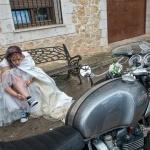 Boda Israel + Magdalena | Antiguo Telar | Guadalajara | Mónica López