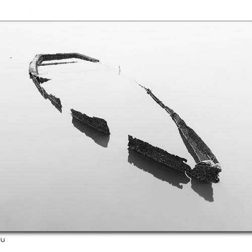 Relatos en blanco y negro
