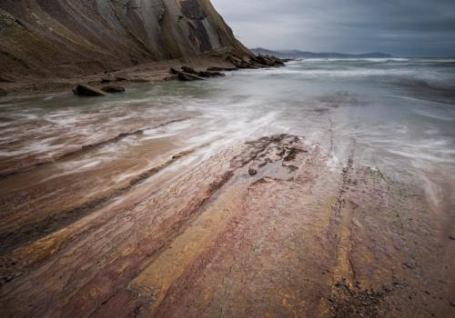 Playas de Zumaia