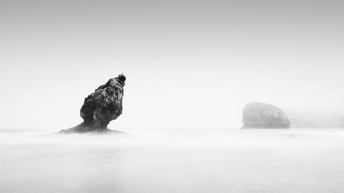 David Frutos Egea · Foggy Day in Buelna II