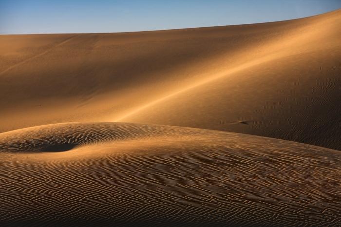 Roberto Iván Cano · El Ombligo. Death Valley