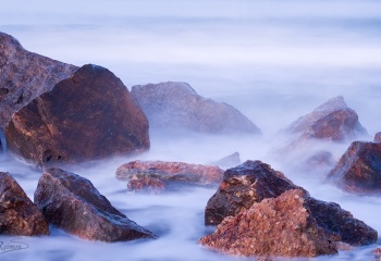 Playa La Marquesa, Delta del Ebro