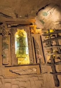 DSC_9650-2 Reproduccion exacta de la tumba del señor de sipan