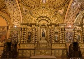 DSC_0340 Capilla San Estanislao de Kostka