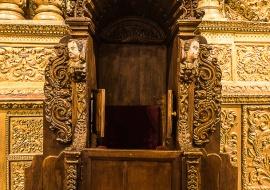 DSC_0345 Confesionarios en Naves Laterales