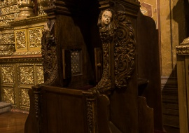 DSC_0346 Confesionarios en Naves Laterales