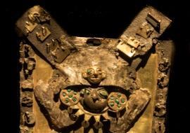 DSC_9801 Pectural encontrado en tumba